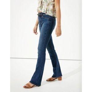 American Eagle Stretch Original Boot Jeans